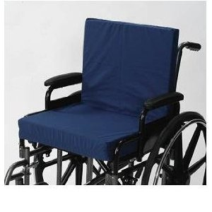 King Of Canes Wheelchair Cushion With Back 3