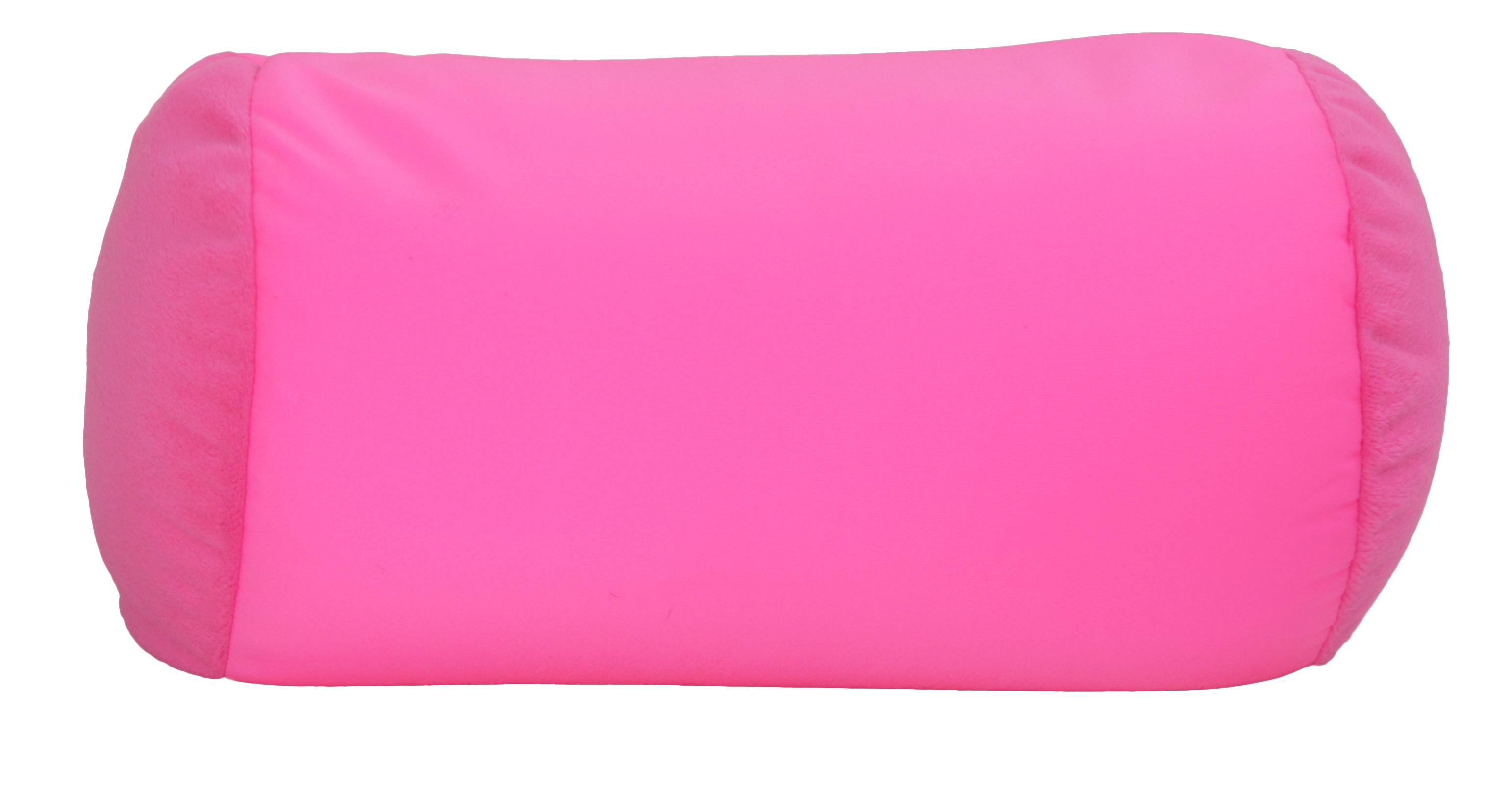 Microbead pillow best neck roll bolster pillows for Microbead pillow