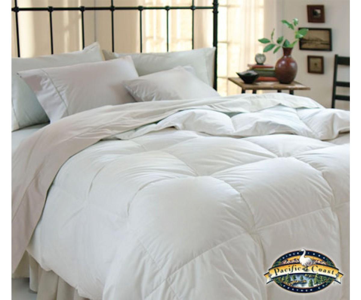 Blue ridge home fashions inc all season down comforter M: Blue Ridge Home Fashions Full/Queen Down Comforter