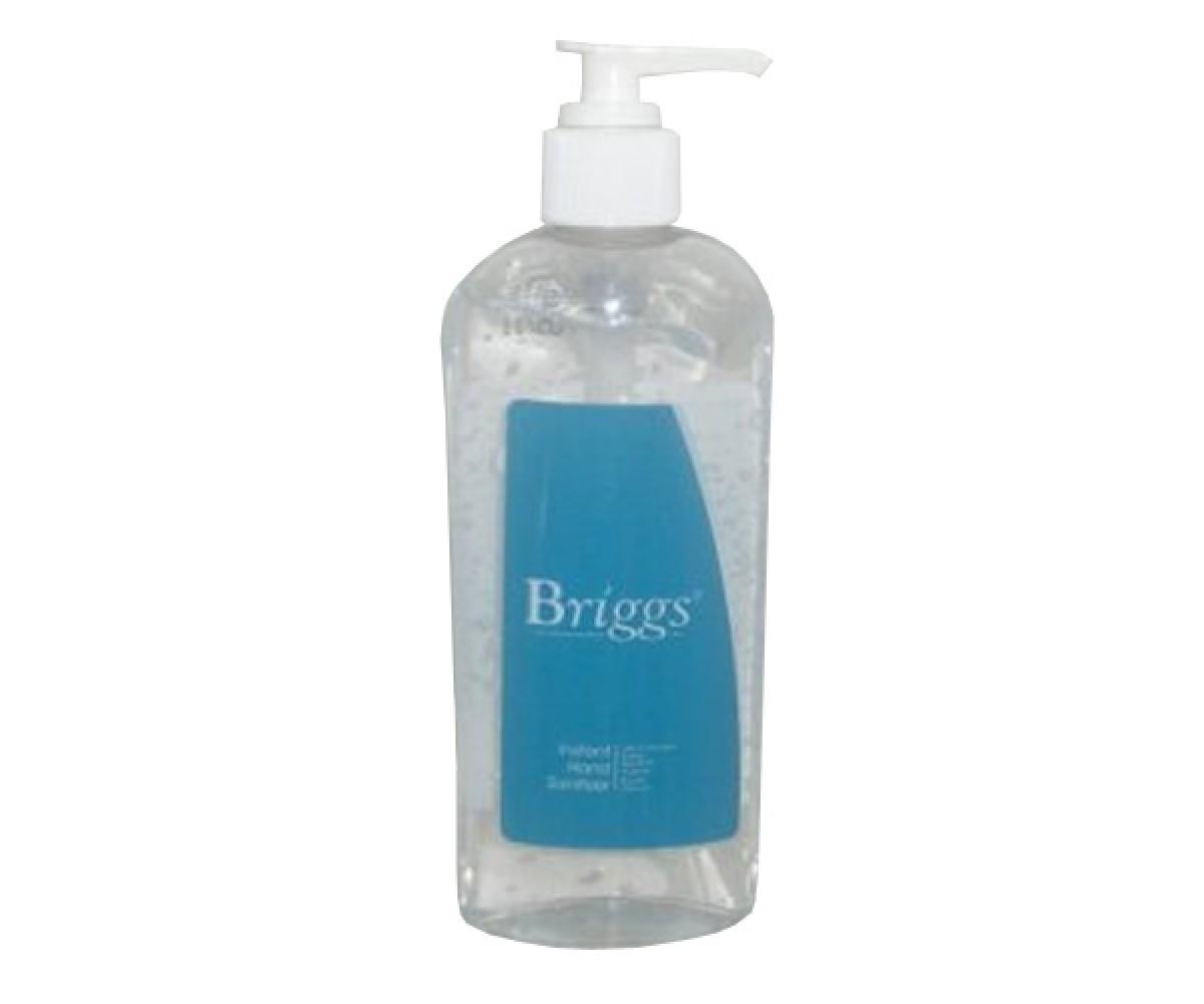 How to Make Waterless Hand Sanitizer foto