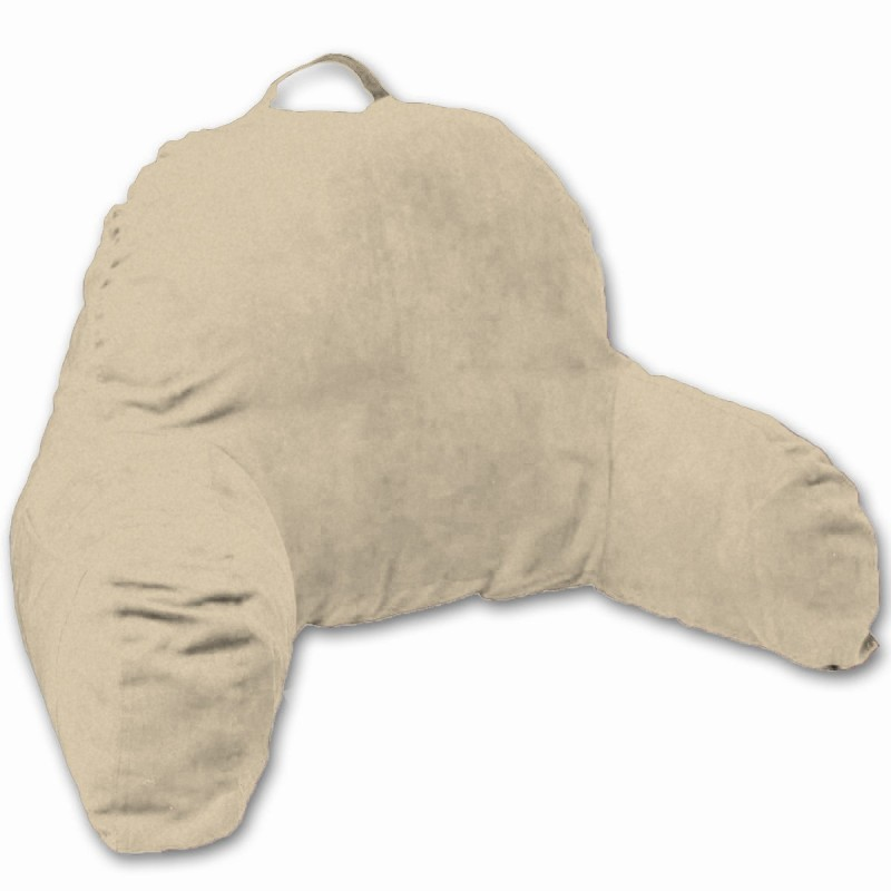 best bed rest pillow with arms 1