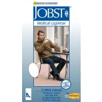 jobst For Men Casual Socks Provide A Comfortable Cotton - Khaki - Large Tall