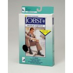 Jobst Mens 20 30 Mmhg Open Toe Knee High Support Socks- Large