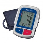 Premium Talking Digital Blood Pressure Arm Monitor