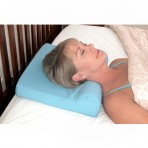 DMI Foam Cervical Comfort Pillow