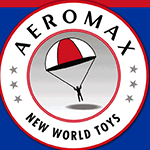 Aeromax Toys NEW WORLD TOYS