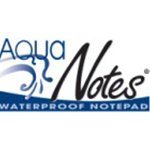 Aquanotes Water Proof Notepad
