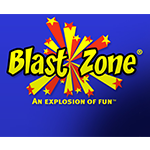 Blast Zone An Explosion of Fun