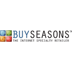 Buyseasons THE INTERNET SPECIALITY RETAILER
