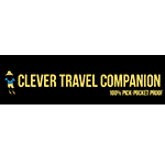 Clever Travel Companion 100% PICK POCKET PROOF