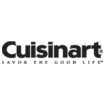Cuisinart SAVOR THE GOOD LIFE