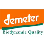 Demeter Biodynamic Quality