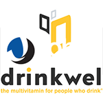 Drinkwel The Multivatimin for people who drink