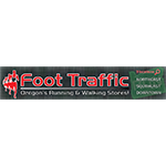 Foot Traffic Oregon's Running & Walking Stores!