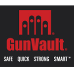 Gunvault SAFE QUICK STRONG SMART