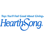 Hearthsong Toys You'll Feel Good Avout Giving