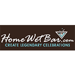 Homewetbar CREATE LEGENDARY CELEBRATIONS