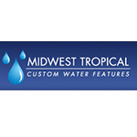 Midwest Tropical CUSTOM WATER FEATURES