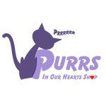Purr Cat Toys PURRS In Our Hearts Shop