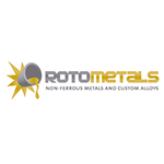 Roto Metals Non Ferrous Metals and Custom Alloys