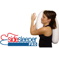 Side Sleeper Pro