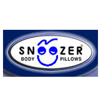 Snoozer Body Pillow