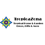 Tropicazona Tropical Home & Garden Decor, Gifts & More