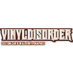 Vinyl Decal CUSTOM CAR & VINYL GRAPHICS