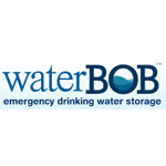 Waterbob Emergency Drinking Water Storage