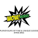 Wow! Works Llc Purveyours Of Fine & Unique Goods