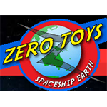 Zero Toys SPACESHIP EARTH