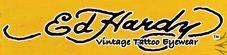 Ed Hardy Vintage Tattoo Eyewear
