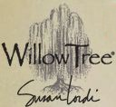 Demdaco Willow Tree