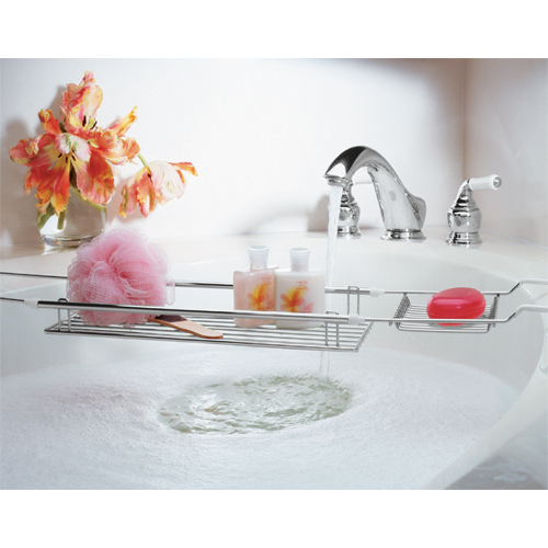 bathroom caddy stainless steel | My Web Value