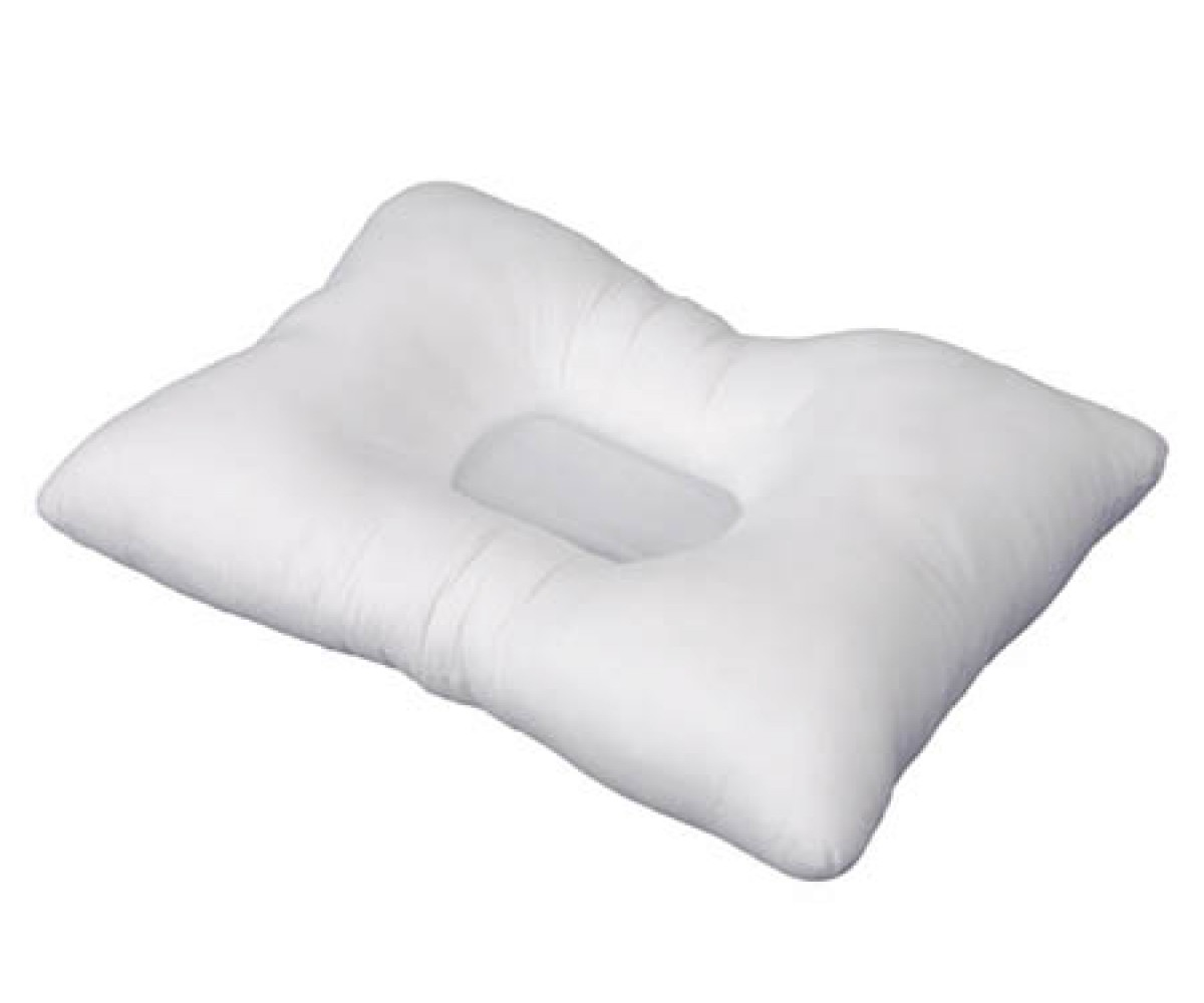 Cervical Fiber Pillow
