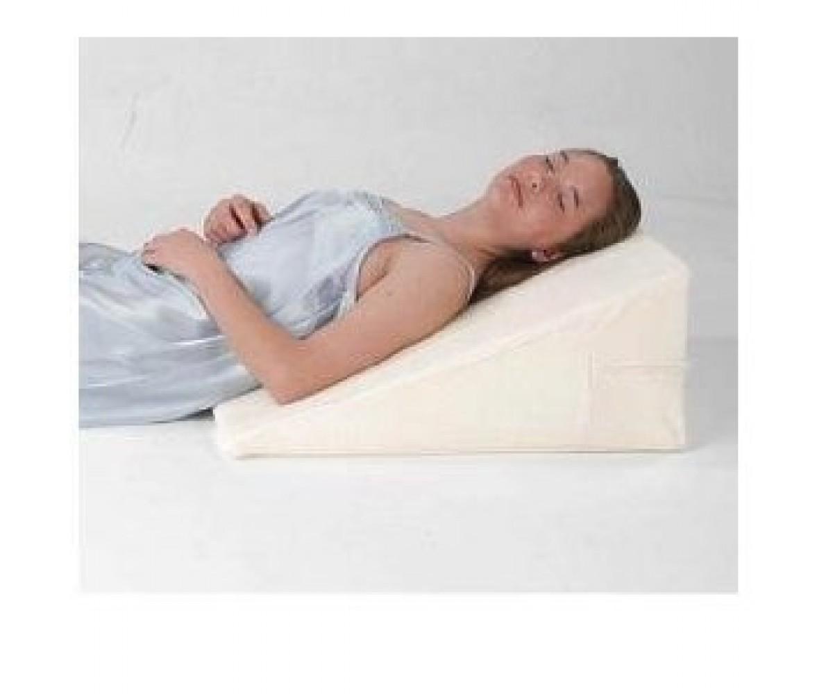Bed Wedge 10 All Memory Foam