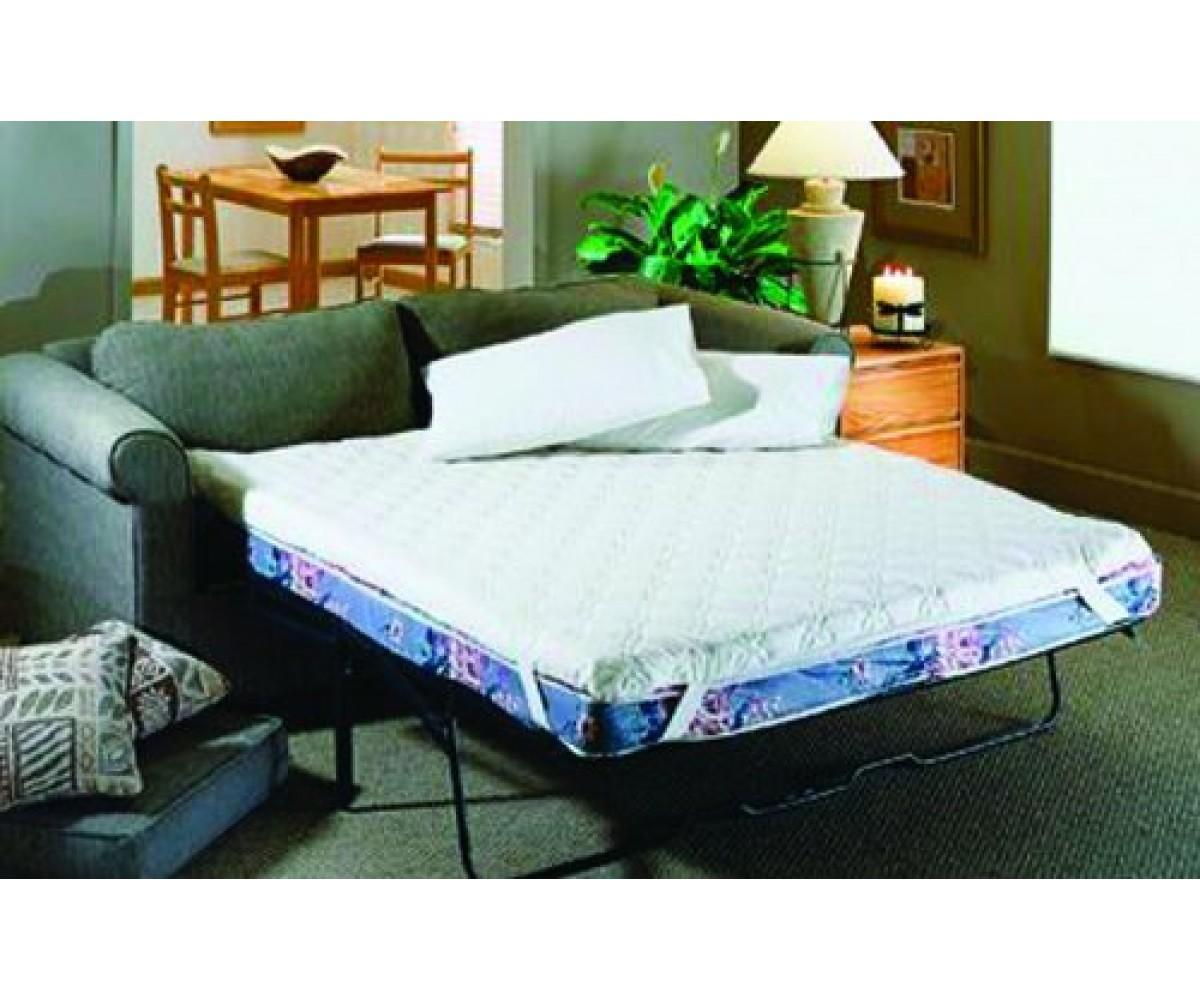 Comfort Cloud Sofa Bed Mattress Pad