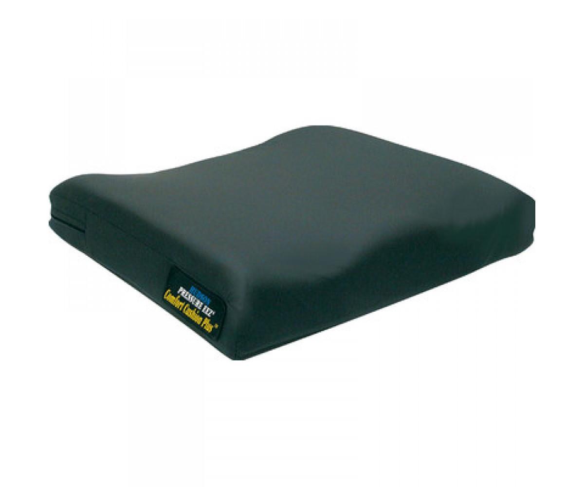 "Pressure Eez 3"" Comfort Plus Cushion - 3"" x 18"" x 18"""
