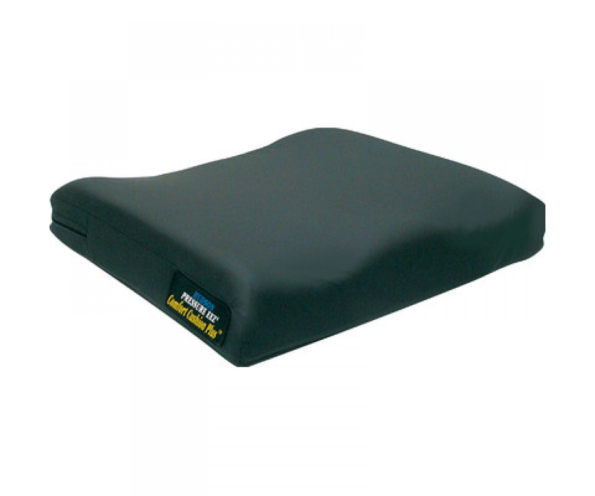 "Pressure Eez 3"" Comfort Plus Cushion - 3"" x 18"" x 22"""