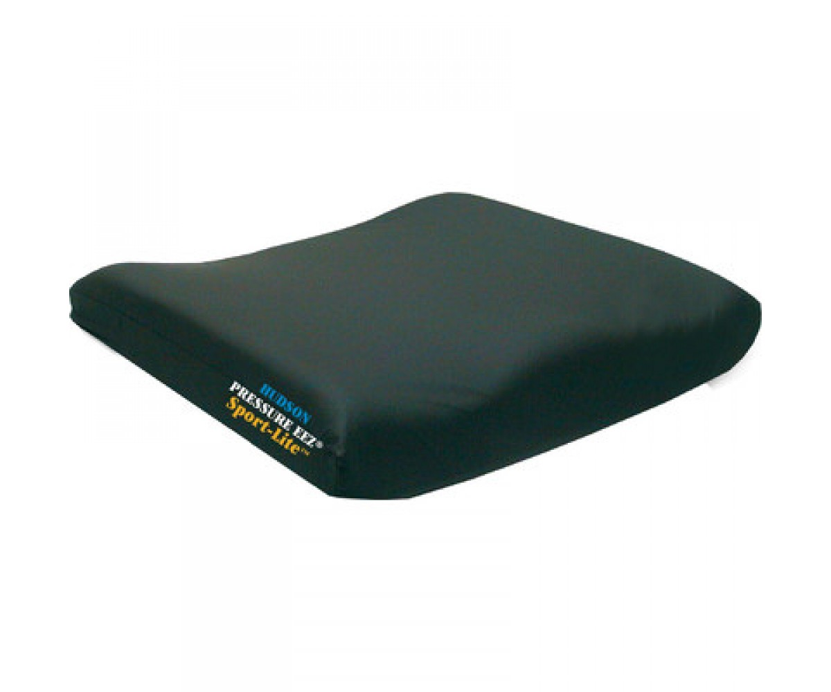 "Pressure Eez 2"" Sport-Lite Cushion - 16"" x 16"" x 2"""