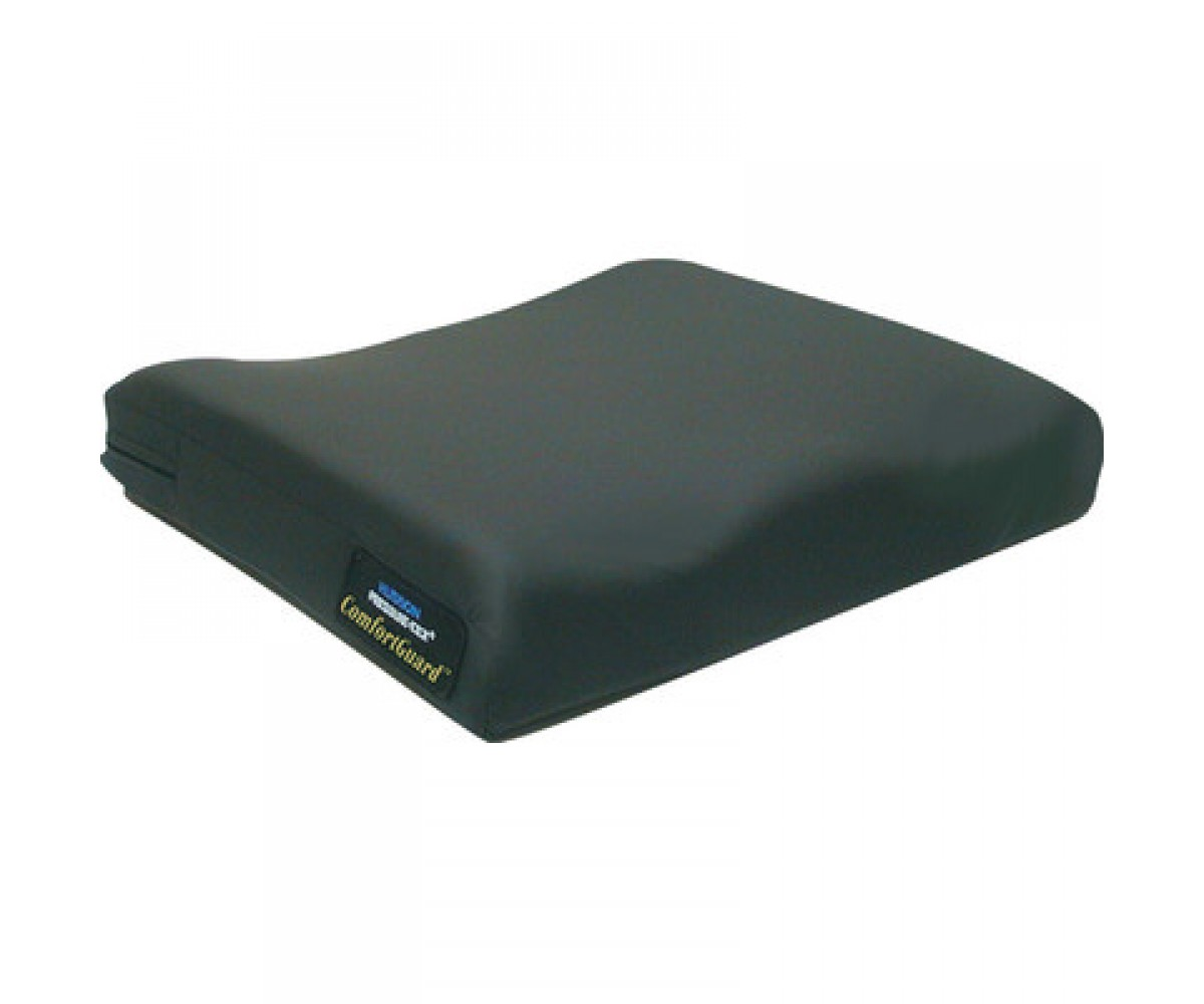 "Pressure Eez 2"" Comfort Guard Cushion - 2"" x 16"" x 18"""