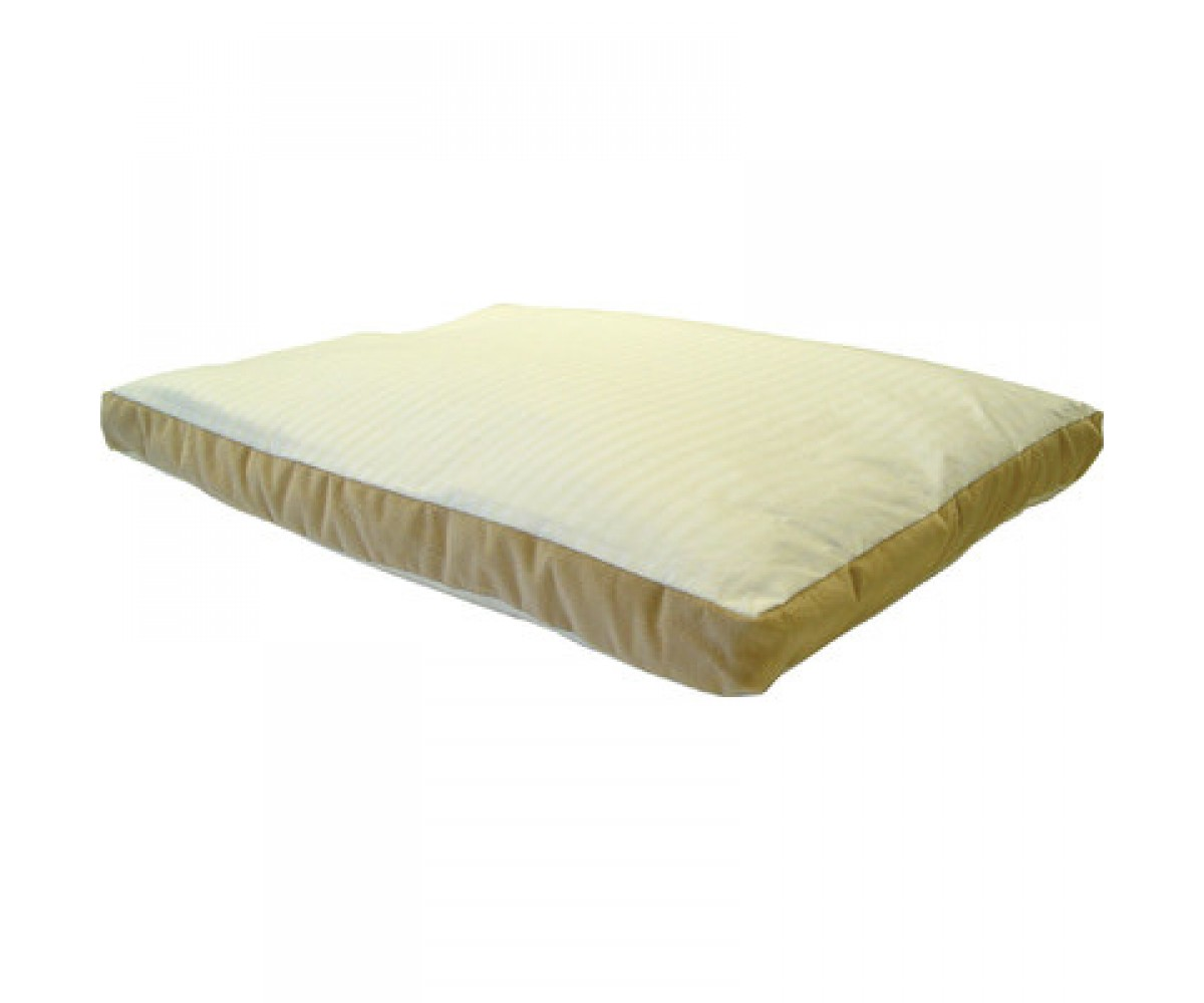 Polyester Trim Sleeper Pillow