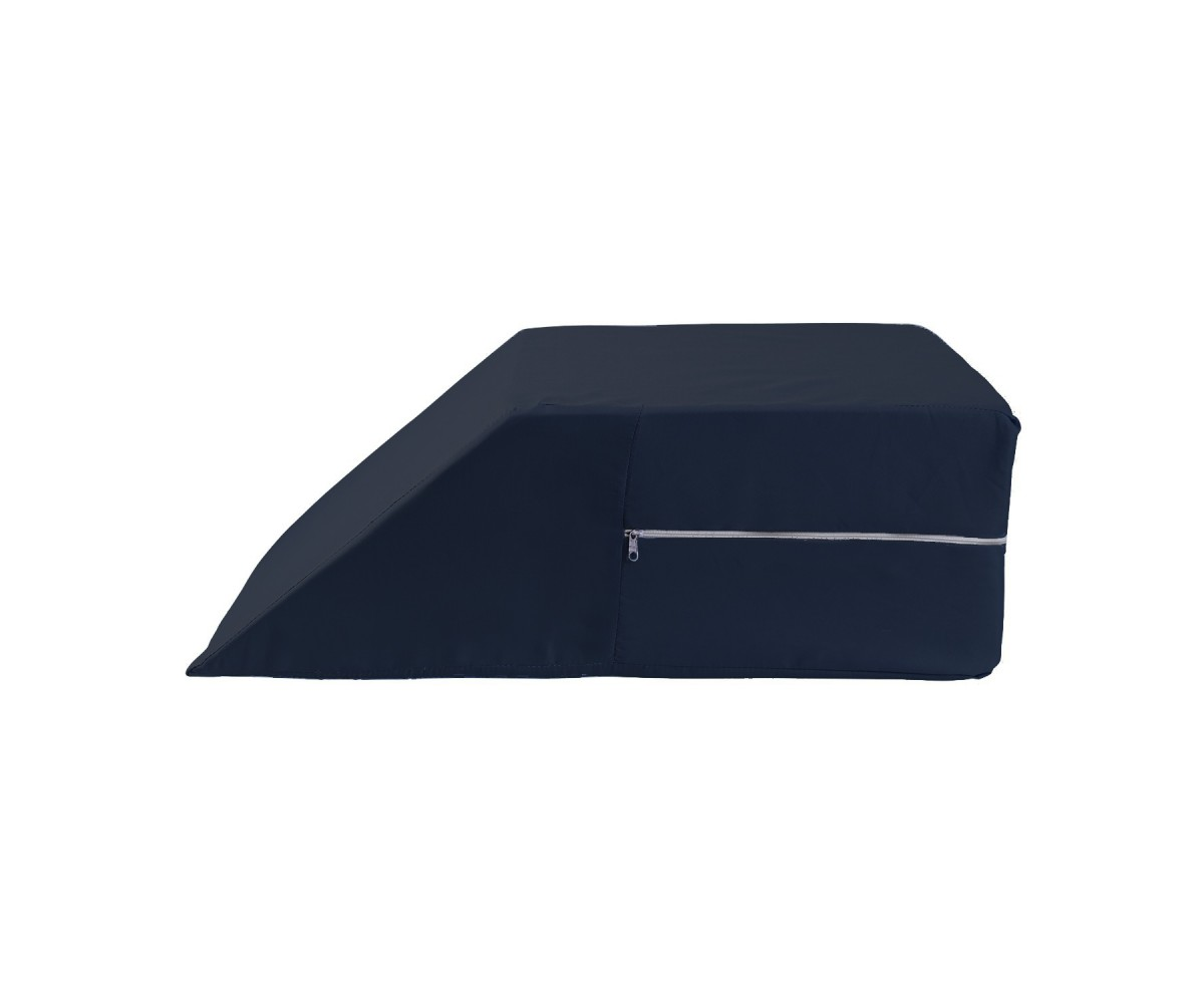 Leg Cushion Elevator Blue