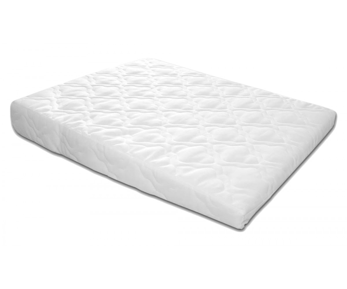 "Sleep Wedge Mattress Pad (Beige) (1-5""H x 26""W x 32""D)"