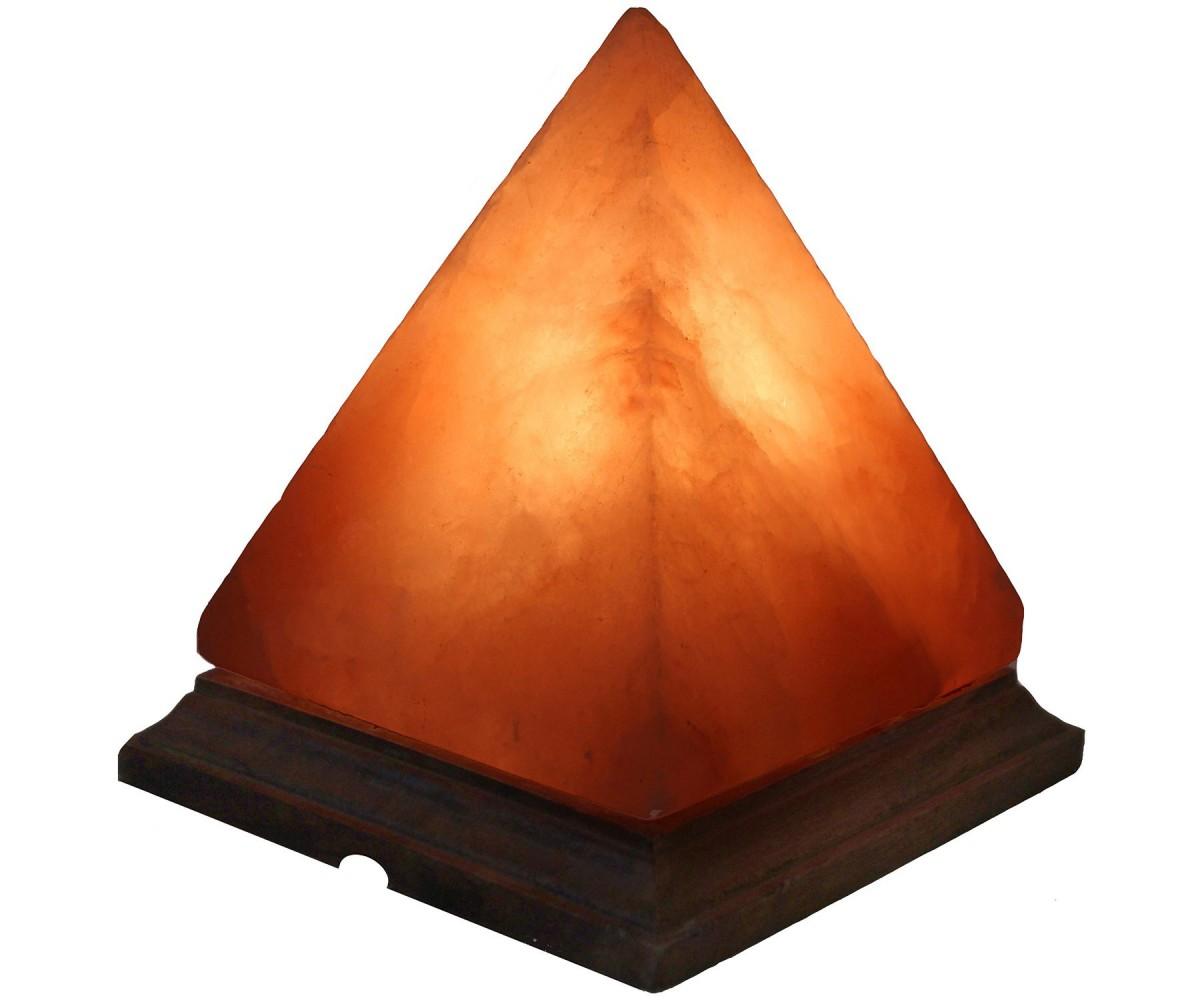 himalayan salt lamp pyramid