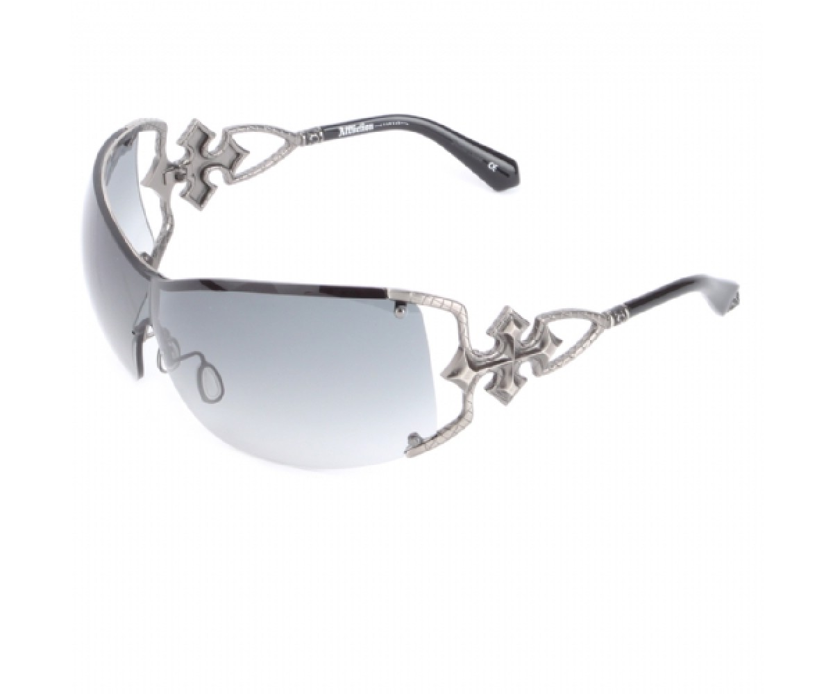 Affliction Sunglasses Bianca Gunmetal