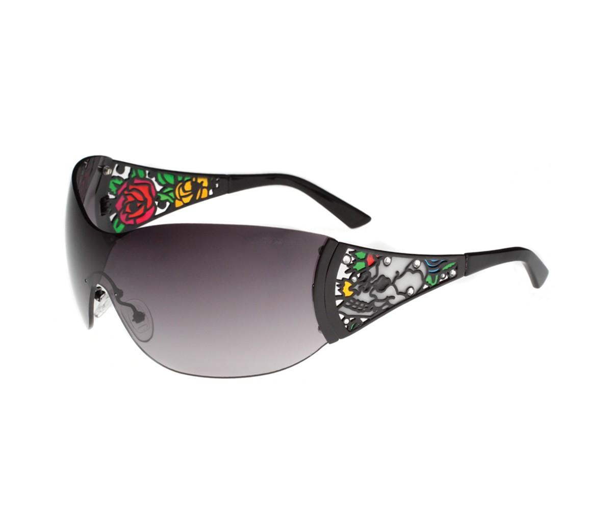 EHT-903 Sunglasses - Black