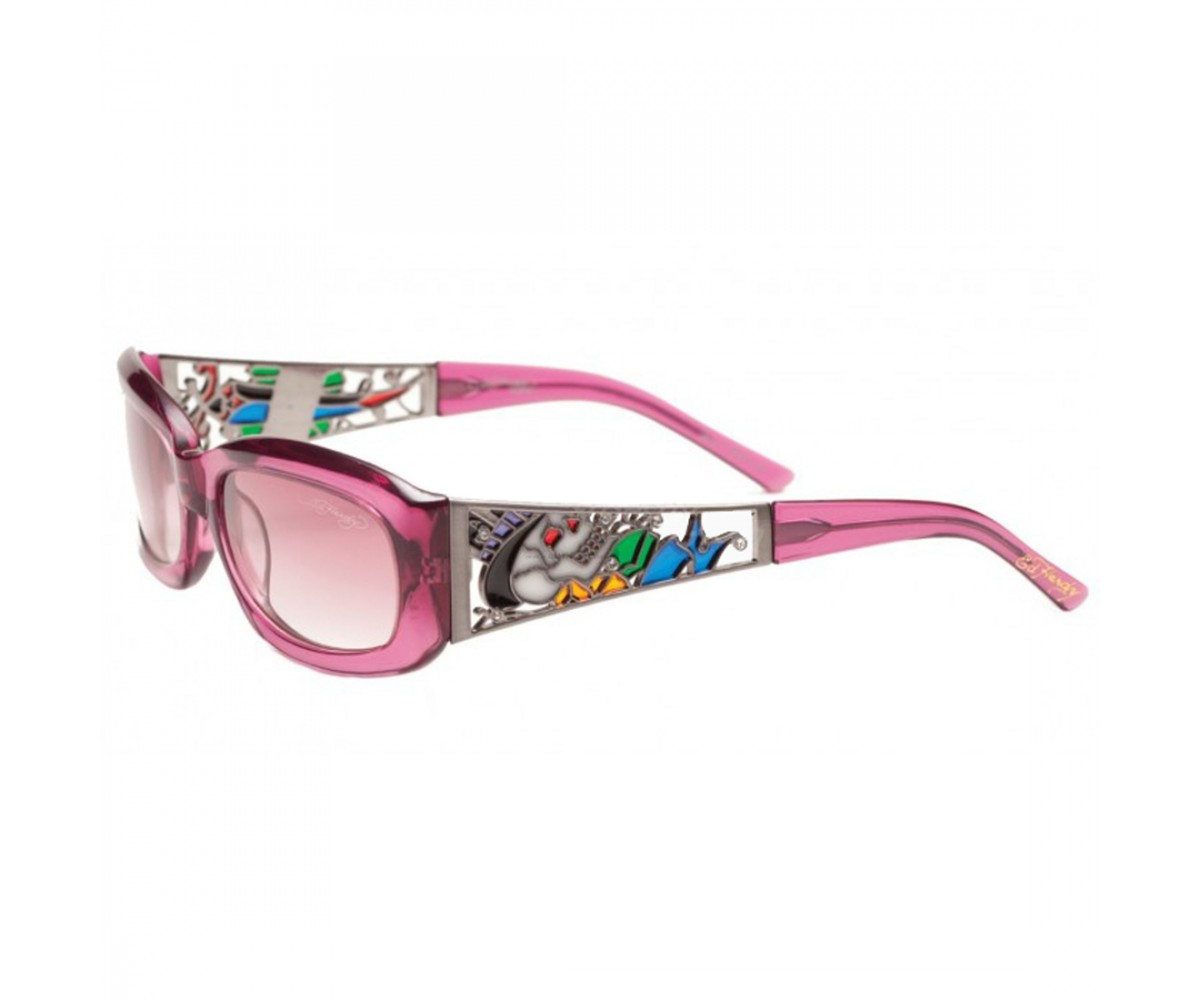 EHT-906 Sunglasses - Pink