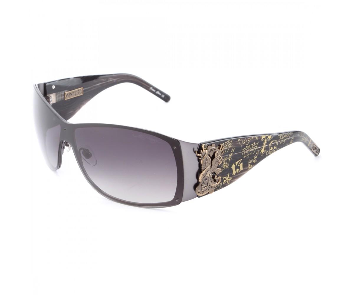 EHT-907 Sunglasses - Gunmetal