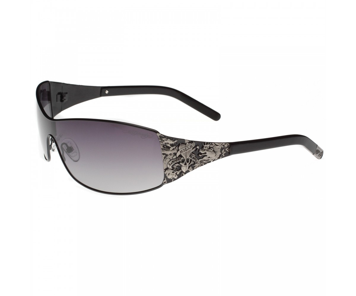 EHT-908 Sunglasses - Black